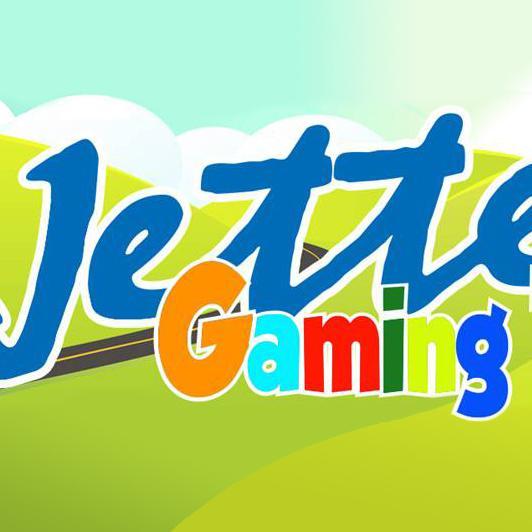 Jette gaming tour logo